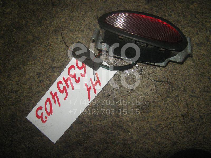 Плафон салонный для Hyundai Starex H1 1997-2007 - Фото №1