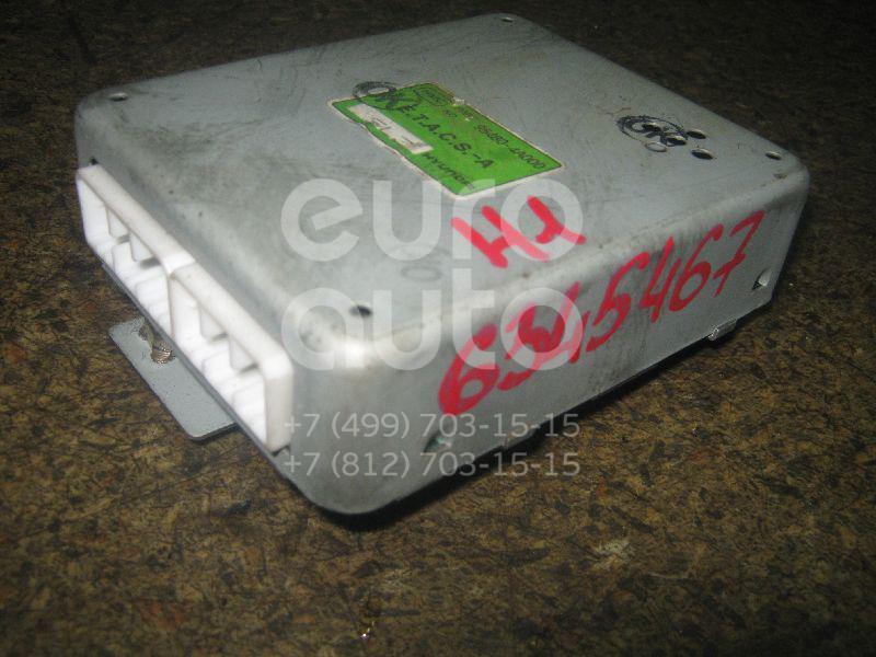 Блок управления центральным замком для Hyundai Starex H1 1997-2007 - Фото №1