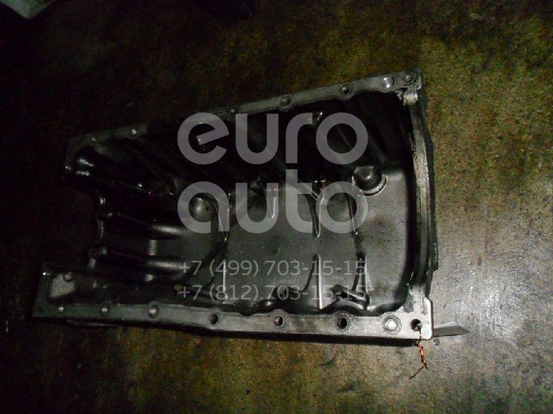 Поддон масляный двигателя для Ford Mondeo II 1996-2000 - Фото №1