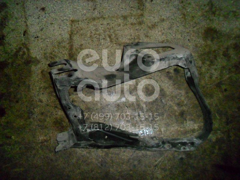 Панель передняя для Mercedes Benz W220 1998-2005 - Фото №1