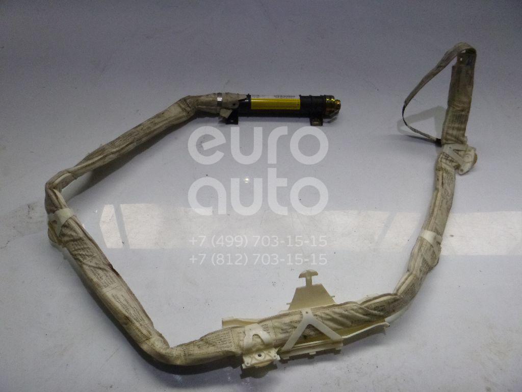 Подушка безопасности боковая (шторка) для Mercedes Benz W220 1998-2005 - Фото №1