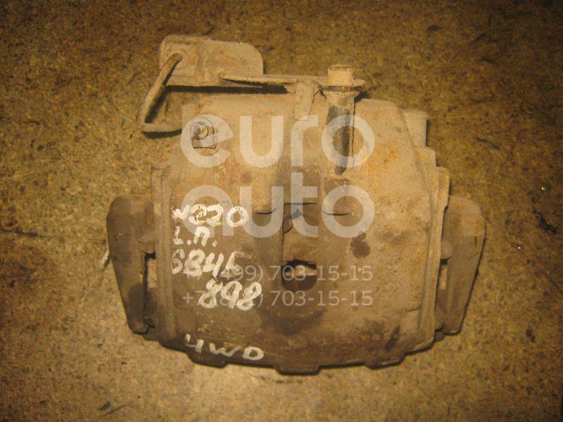 Суппорт передний левый для Mercedes Benz W220 1998-2005 - Фото №1