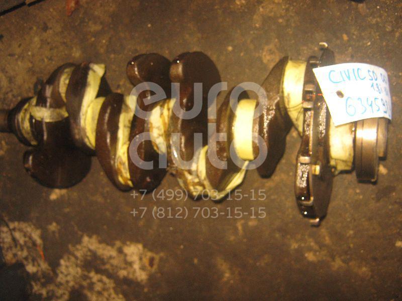 Коленвал для Honda Civic 5D 2006-2012;Civic 4D 2006-2012;FR-V 2005> - Фото №1