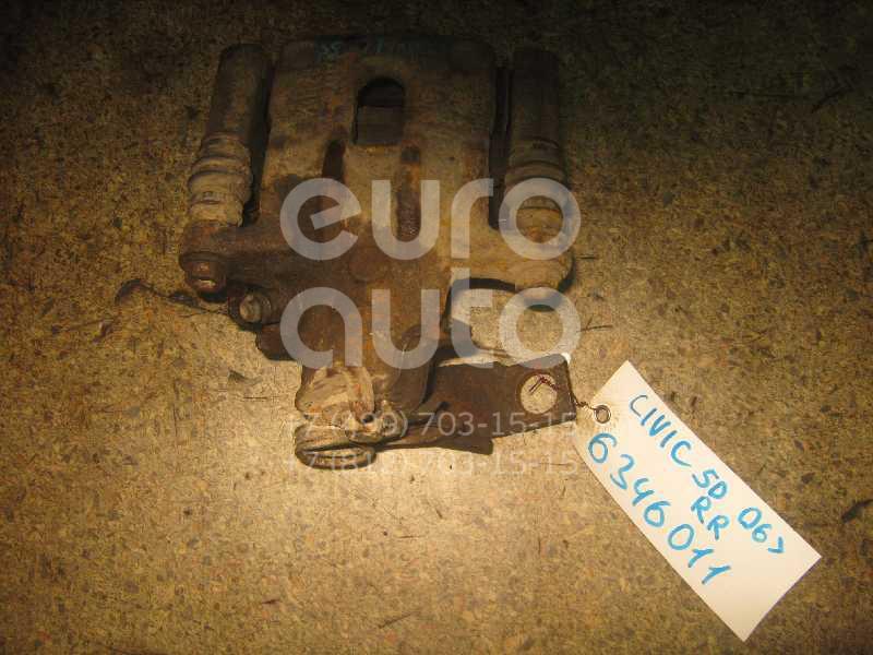 Суппорт задний правый для Honda Civic 5D 2006-2012 - Фото №1