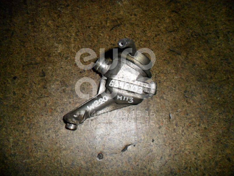 Клапан воздушный для Mercedes Benz W220 1998-2005;W163 M-Klasse (ML) 1998-2004;W211 E-Klasse 2002-2009 - Фото №1