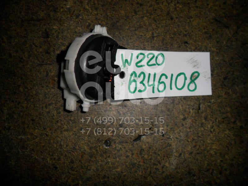 Клапан воздушный для Mercedes Benz W220 1998-2005 - Фото №1