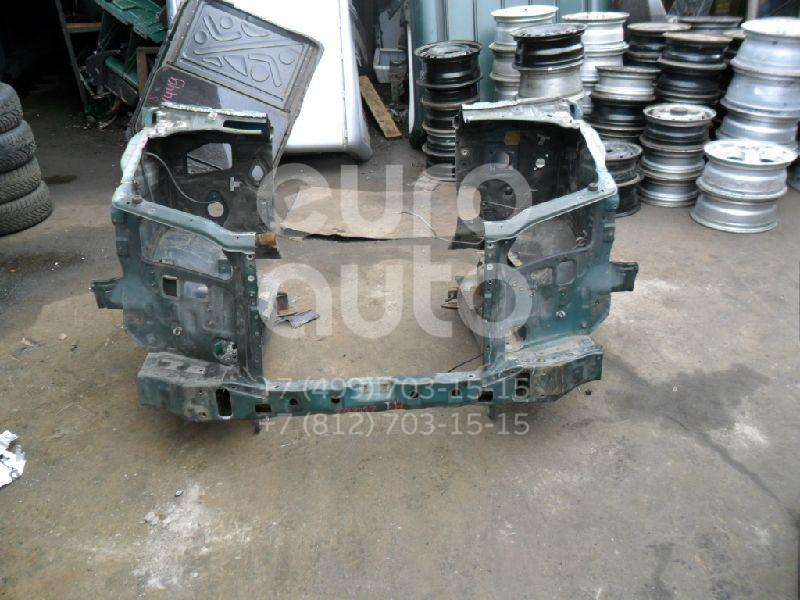 Кузовной элемент для Hyundai Starex H1 1997-2007 - Фото №1