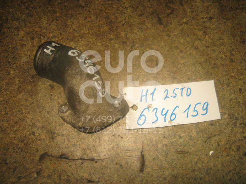 Фланец для Hyundai Starex H1 1997-2007 - Фото №1