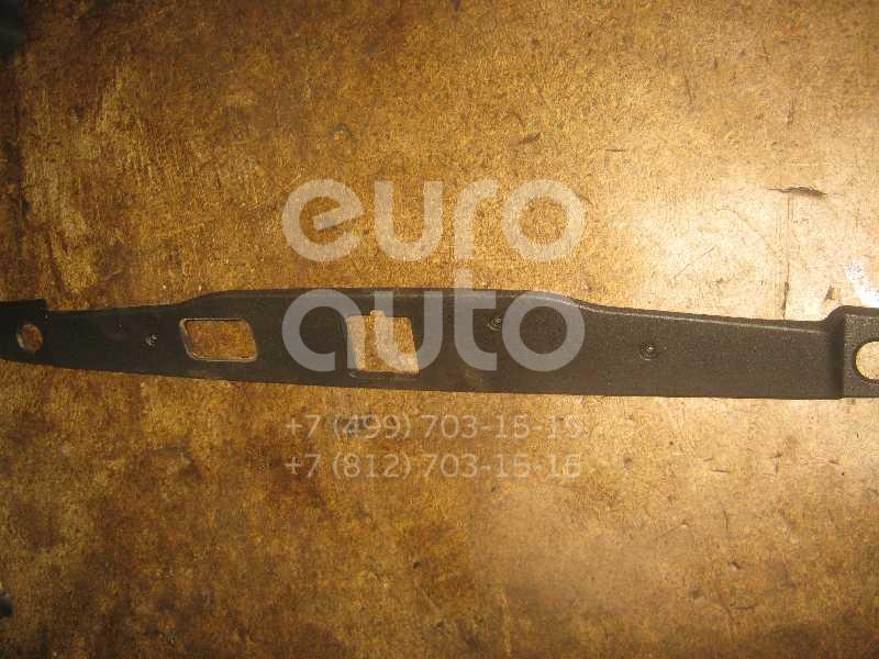 Накладка крышки багажника для Mercedes Benz W220 1998-2005 - Фото №1