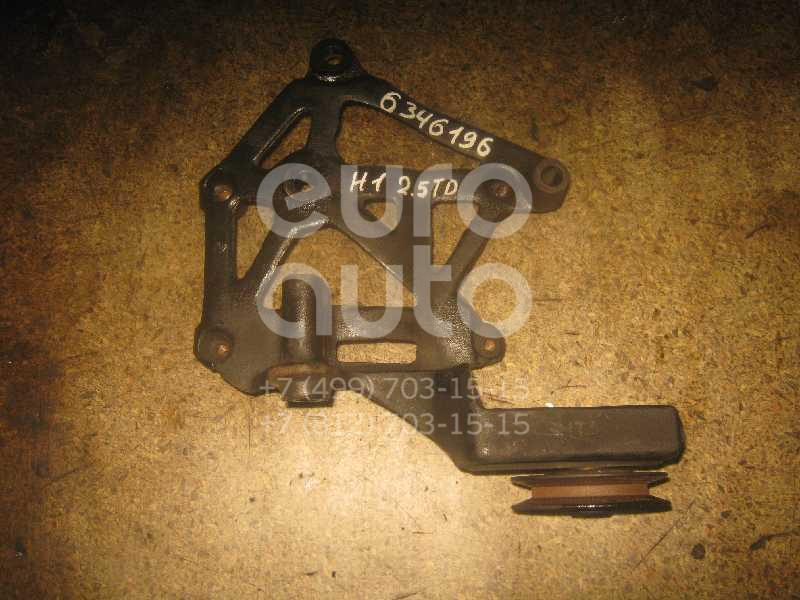 Кронштейн кондиционера для Hyundai Starex H1 1997-2007 - Фото №1