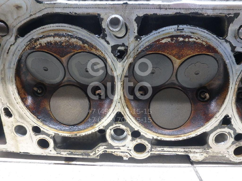 Головка блока для Mercedes Benz W220 1998-2005;G-Class W463 1989>;W215 CL coupe 1999-2006;R230 SL 2001-2012;W219 CLS 2004-2010;W164 M-Klasse (ML) 2005-2011;W211 E-Klasse 2002-2009;W251 R-Klasse 2005> - Фото №1