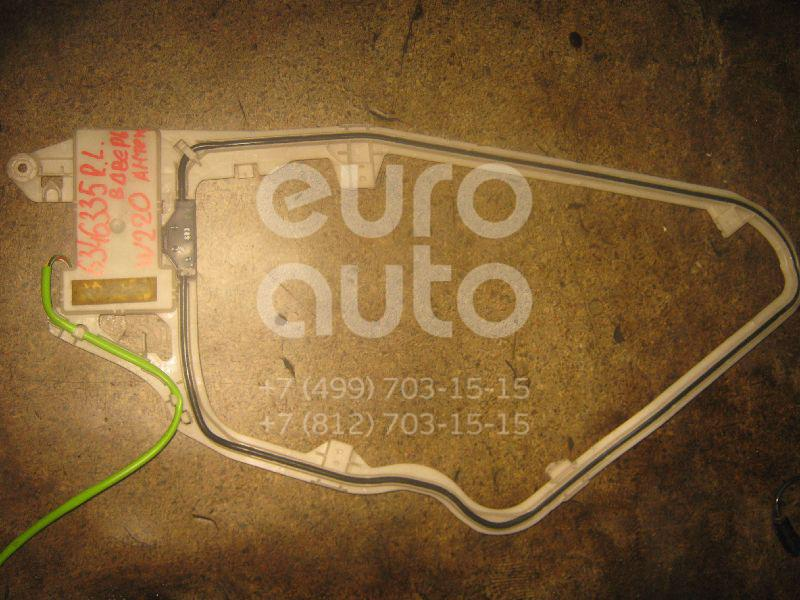 Антенна для Mercedes Benz W220 1998-2005 - Фото №1