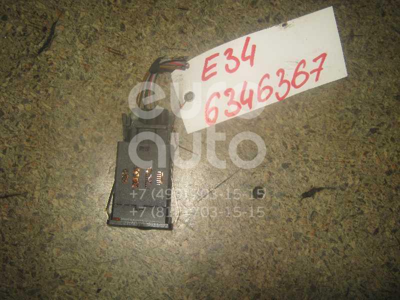 Кнопка освещения панели приборов для BMW 5-серия E34 1988-1995;3-серия E36 1991-1998;7-серия E32 1986-1994;8-серия E31 1990-1999 - Фото №1