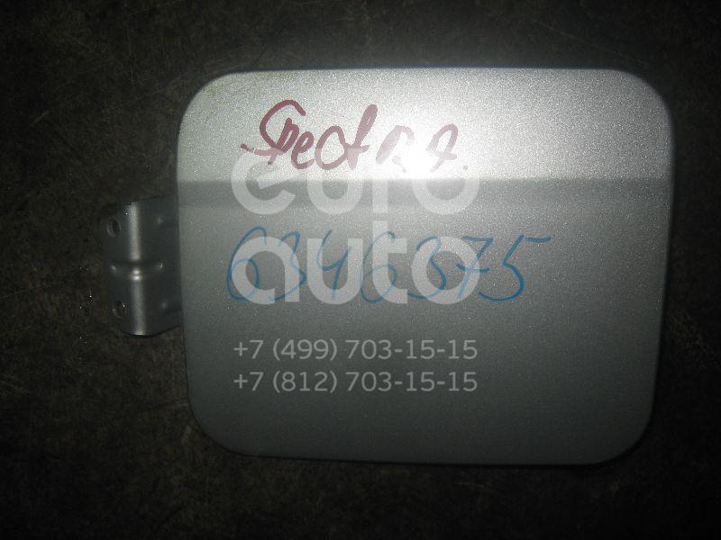 Лючок бензобака для Kia Spectra 2001-2011 - Фото №1