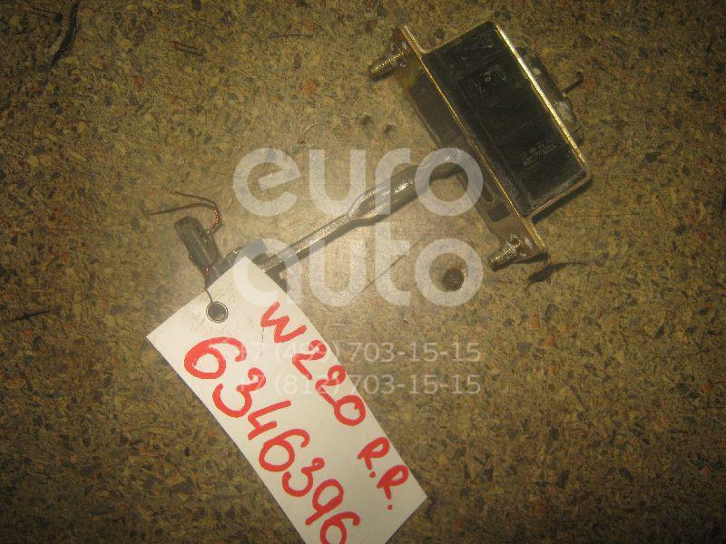 Ограничитель двери для Mercedes Benz W220 1998-2005 - Фото №1
