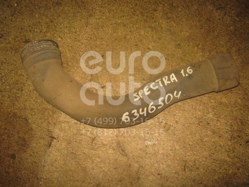 Воздуховод для Kia Spectra 2001-2011 - Фото №1
