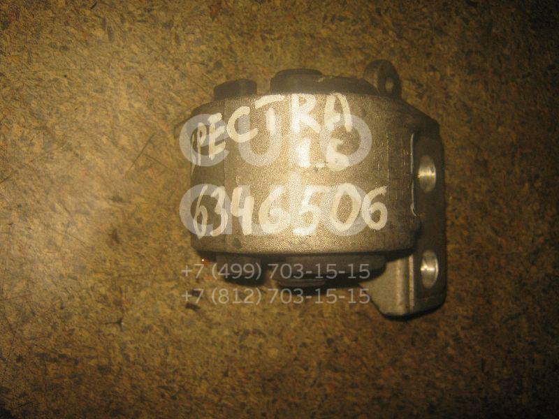 Опора двигателя правая для Kia Spectra 2001-2011;Sephia II/Shuma II 2001-2004;Carens 2002-2006 - Фото №1