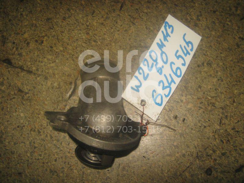 Термостат для Mercedes Benz W220 1998-2005;W202 1993-2000;W210 E-Klasse 1995-2000 - Фото №1