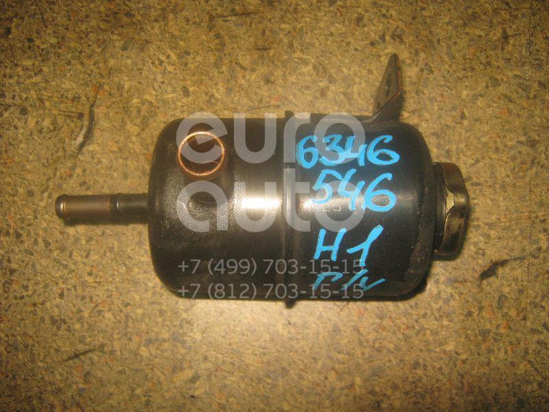 Бачок гидроусилителя для Hyundai Starex H1 1997-2007 - Фото №1