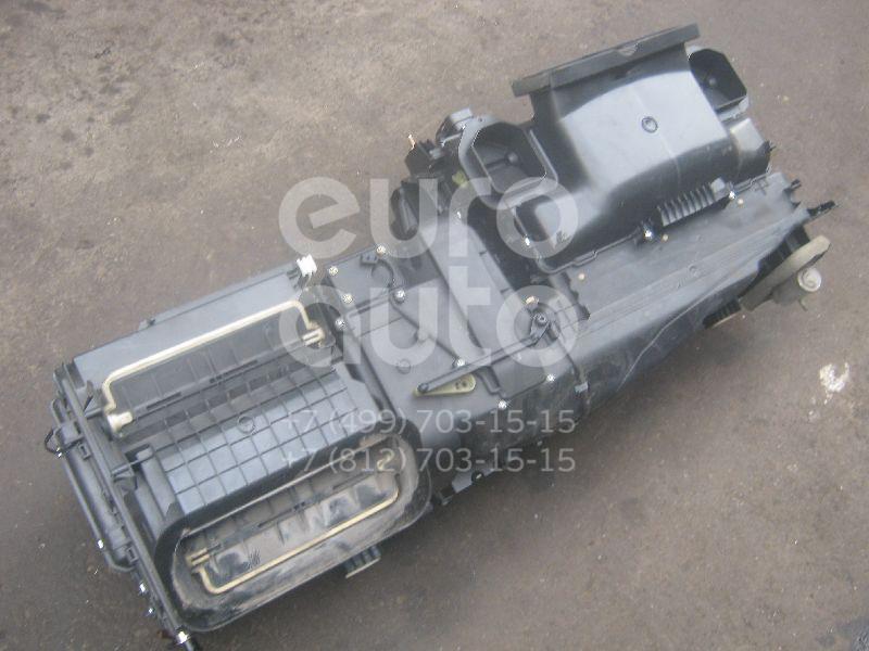 Корпус отопителя для Mercedes Benz W220 1998-2005;W215 CL coupe 1999-2006 - Фото №1