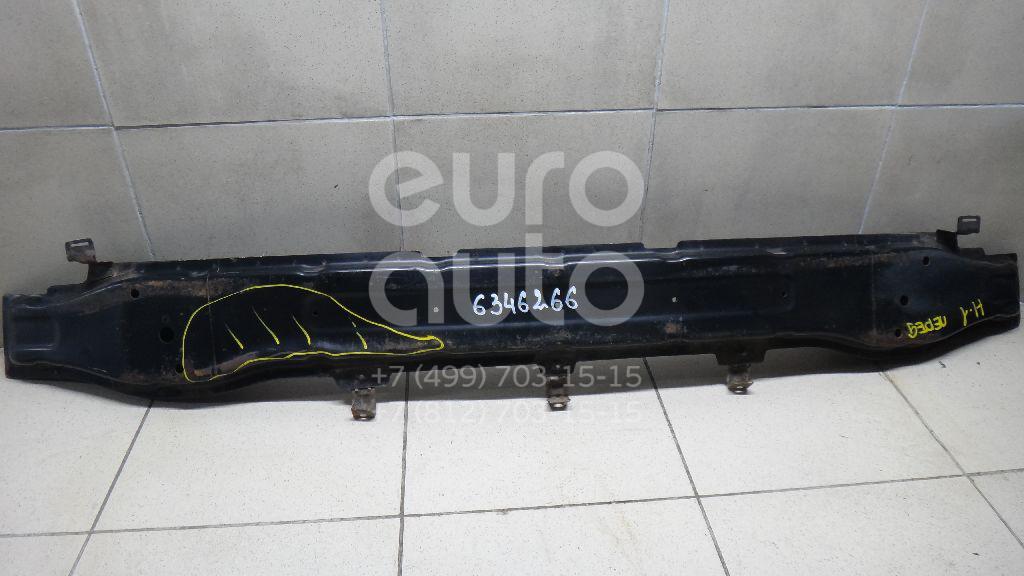Усилитель переднего бампера для Hyundai Starex H1 1997-2007;H-200 1997> - Фото №1