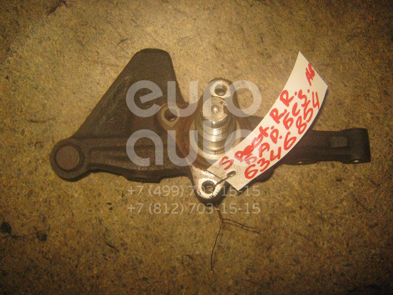 Кулак поворотный задний правый для Kia Spectra 2001> - Фото №1