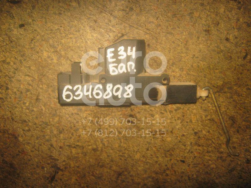 Активатор замка крышки бензобака для BMW 5-серия E34 1988-1995 - Фото №1