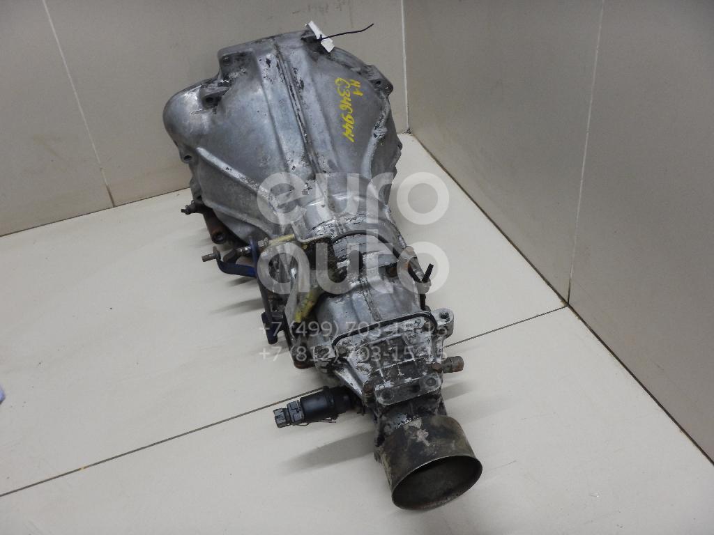 МКПП (механическая коробка переключения передач) для Hyundai Starex H1 1997-2007 - Фото №1