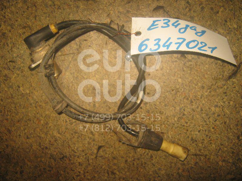 Датчик ABS задний для BMW 5-серия E34 1988-1995;7-серия E32 1986-1994 - Фото №1
