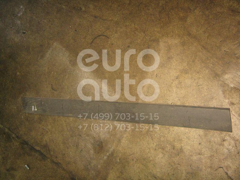 Молдинг передней левой двери для VW Passat [B5] 1996-2000;Passat [B5] 2000-2005 - Фото №1
