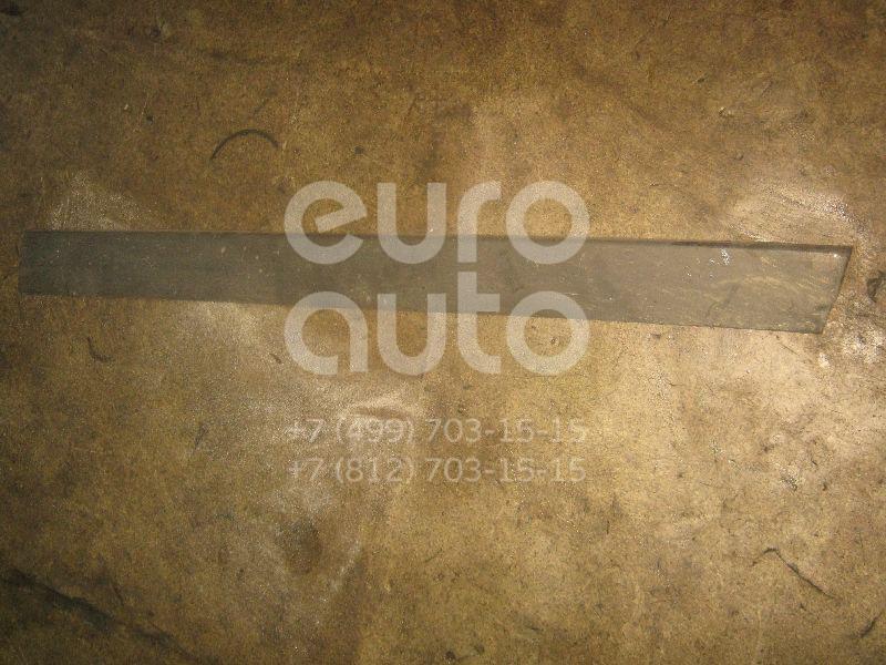 Молдинг передней правой двери для VW Passat [B5] 1996-2000;Passat [B5] 2000-2005 - Фото №1