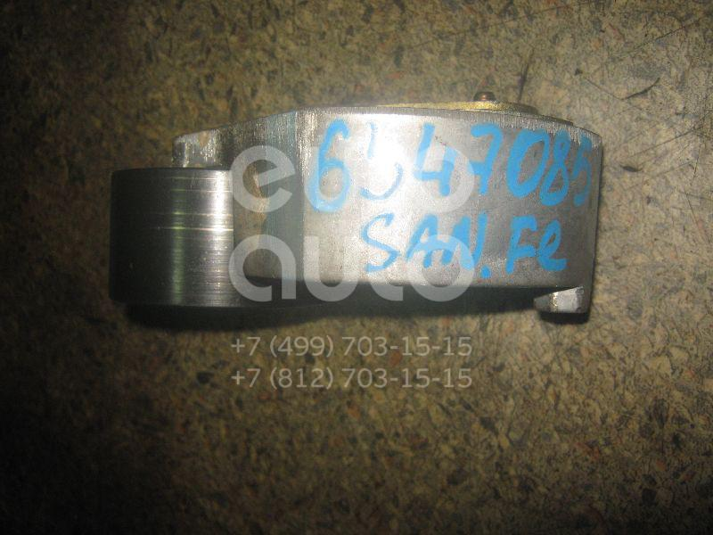 Ролик-натяжитель ремня ГРМ для Hyundai Santa Fe (SM) 2000-2005;Elantra 2000-2005;Tucson 2004-2010 - Фото №1