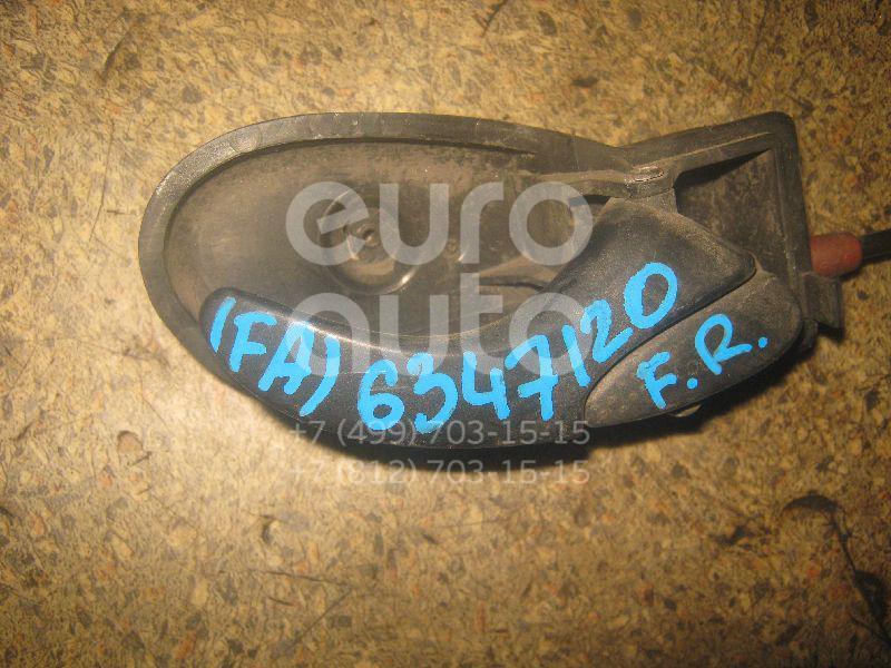 Ручка двери передней внутренняя правая для Ford Transit [FA] 2000-2006;Transit 2006> - Фото №1