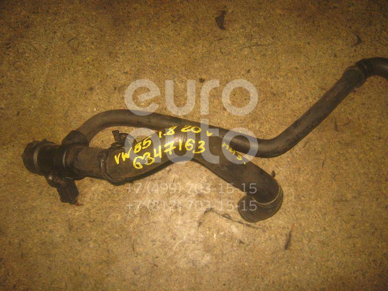 Патрубок радиатора для VW Passat [B5] 1996-2000 - Фото №1