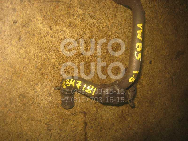 Патрубок для VW,Audi Passat [B5] 1996-2000;A4 [B5] 1994-2001 - Фото №1