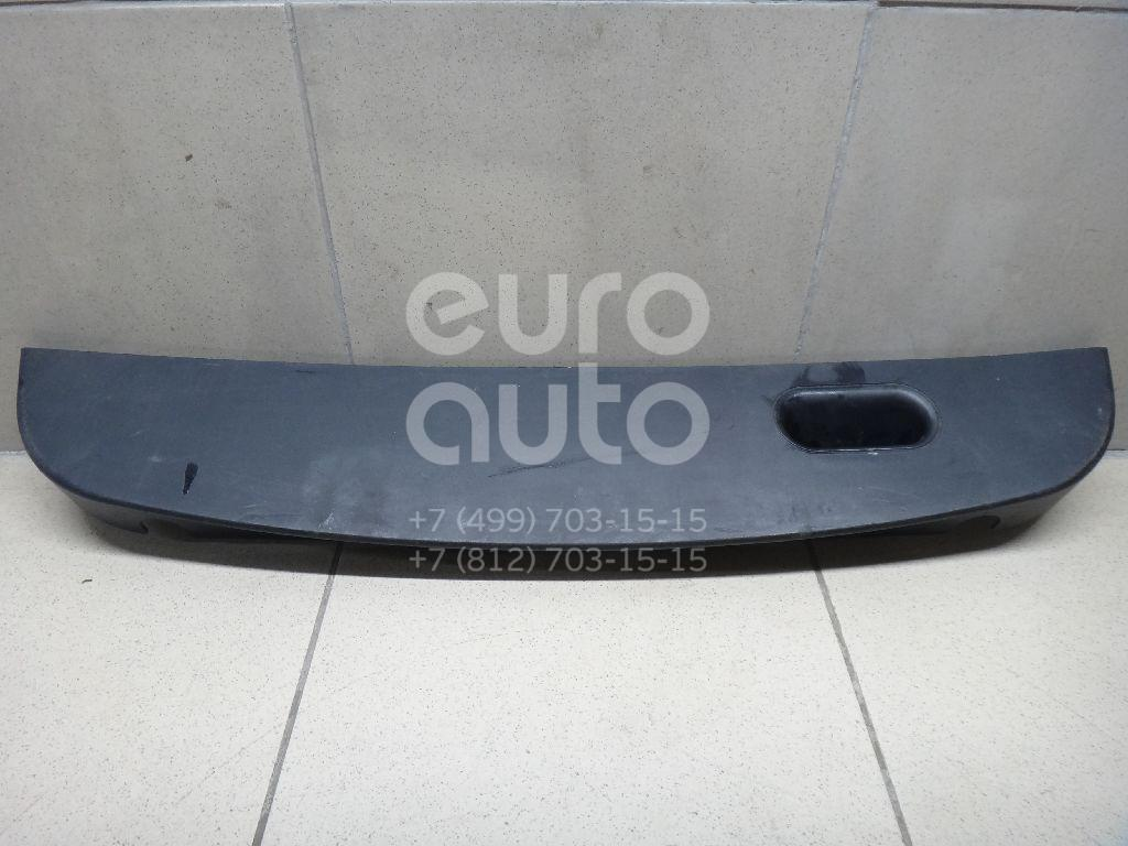Накладка крышки багажника для BMW 5-серия E39 1995-2003 - Фото №1