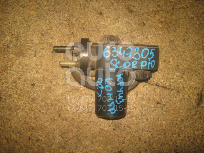 Моторчик привода троса круиз контроля для Ford Scorpio 1992-1994 - Фото №1