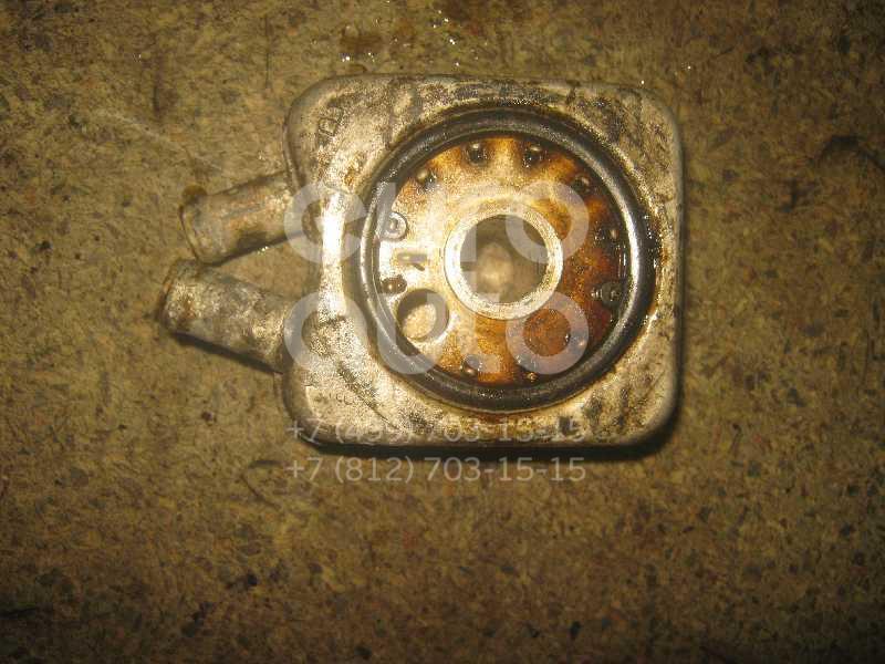 Радиатор масляный для VW Passat [B5] 1996-2000 - Фото №1