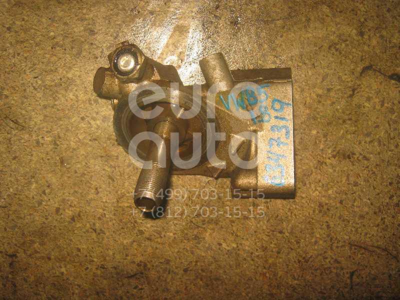 Корпус масляного фильтра для VW Passat [B5] 1996-2000 - Фото №1