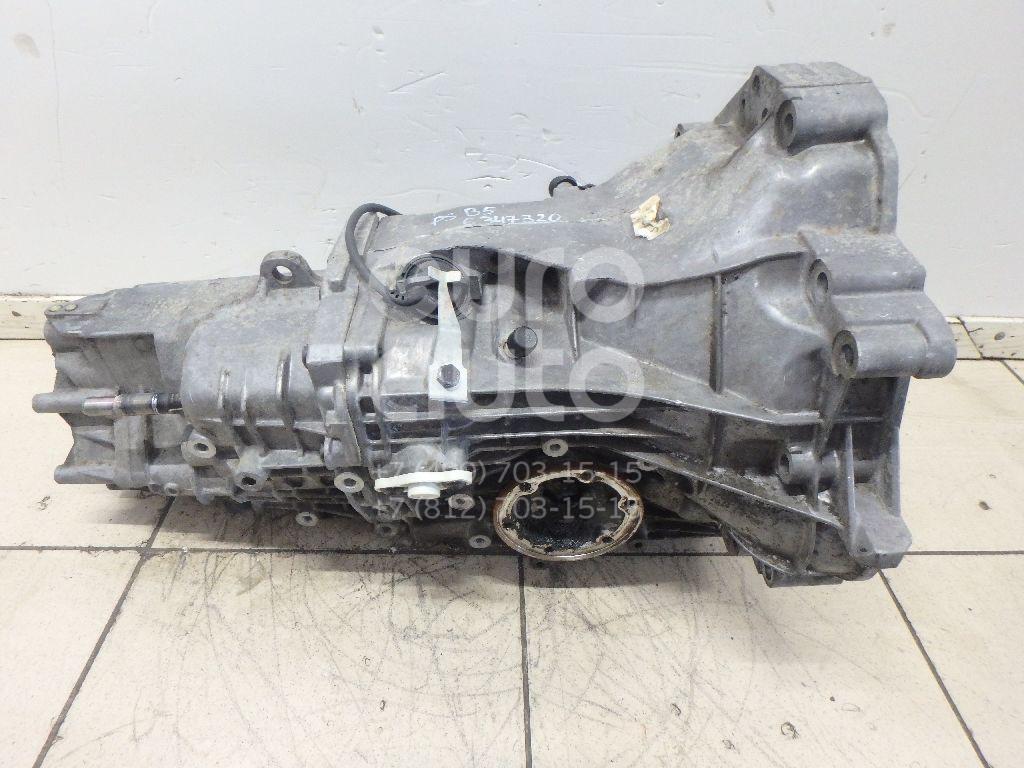 МКПП (механическая коробка переключения передач) для VW,Audi Passat [B5] 1996-2000;A4 [B5] 1994-2001;A6 [C4] 1994-1997;A6 [C5] 1997-2004 - Фото №1