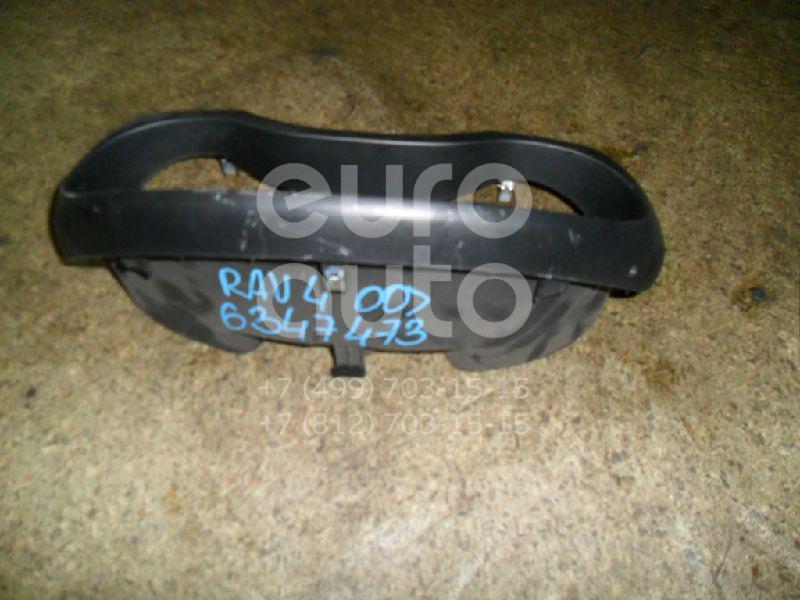 Накладка (кузов внутри) для Toyota RAV 4 2000-2005 - Фото №1