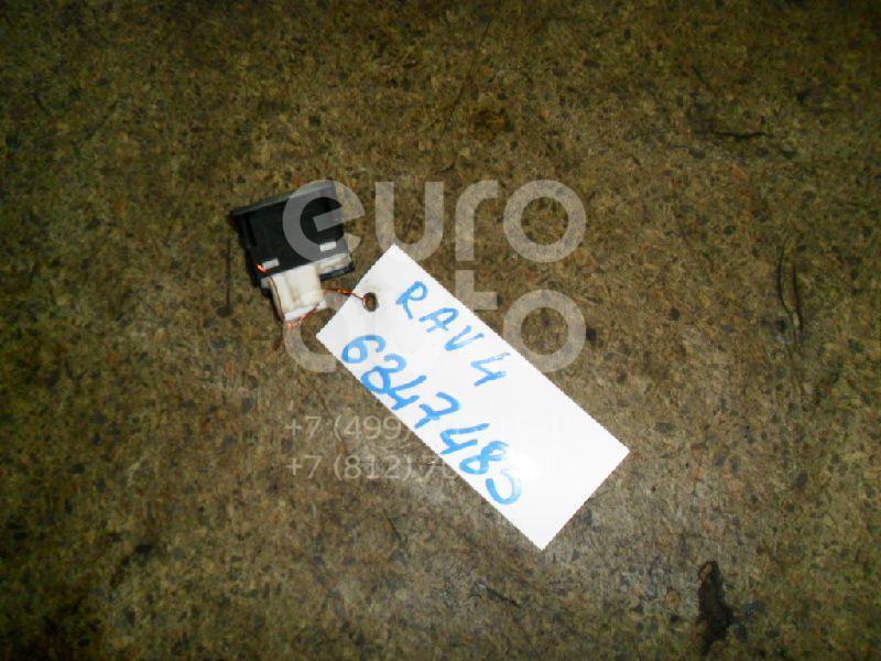 Индикатор для Toyota RAV 4 2000-2005 - Фото №1