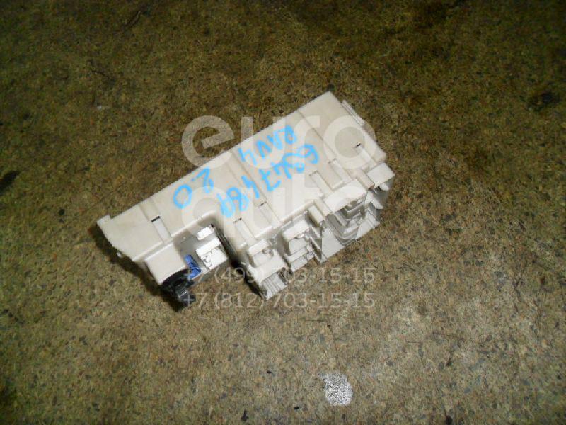 Блок реле для Toyota RAV 4 2000-2005 - Фото №1