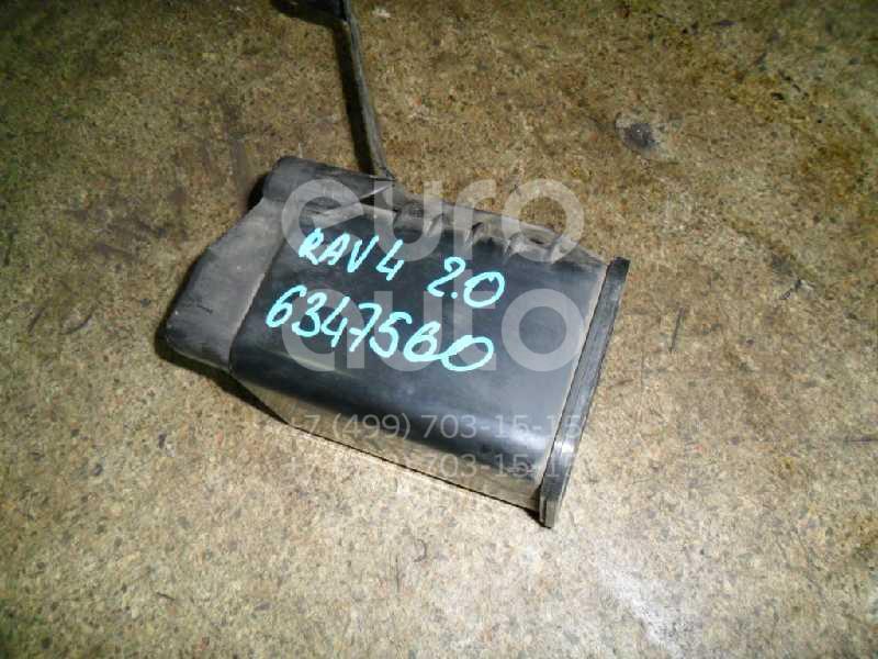 Абсорбер (фильтр угольный) для Toyota RAV 4 2000-2005 - Фото №1