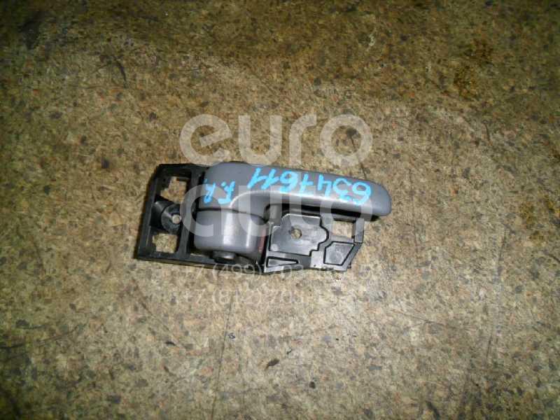 Ручка двери внутренняя правая для Toyota,Lexus RAV 4 2000-2005;RX 300 1998-2003 - Фото №1