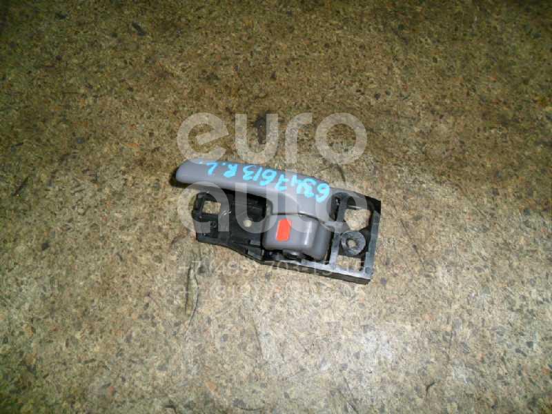 Ручка двери внутренняя левая для Toyota,Lexus RAV 4 2000-2005;RX 300 1998-2003;Land Cruiser (100) 1998-2007 - Фото №1