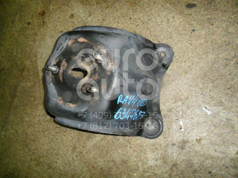 Кронштейн крепления запасного колеса для Toyota RAV 4 2000-2005;RAV 4 1994-2000 - Фото №1
