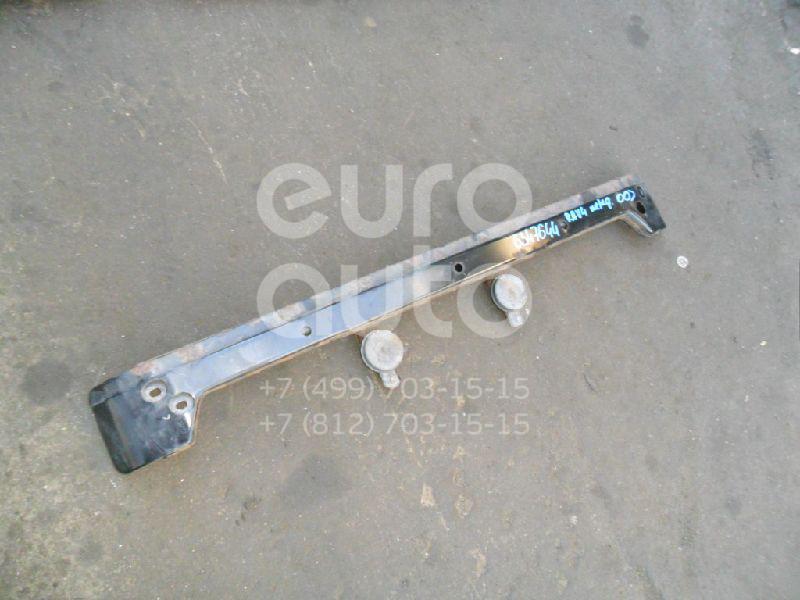 Усилитель переднего бампера для Toyota RAV 4 2000-2005 - Фото №1