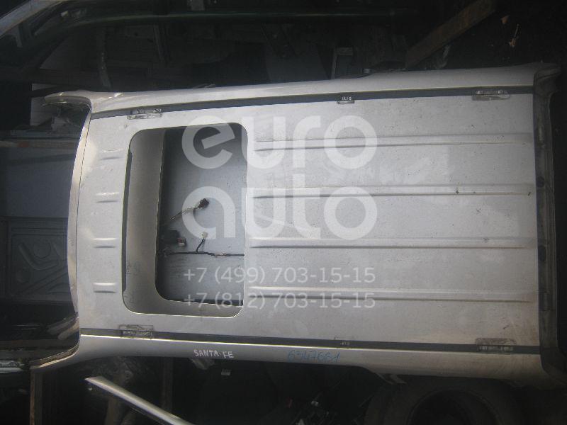 Крыша для Hyundai Santa Fe (SM)/ Santa Fe Classic 2000-2012 - Фото №1