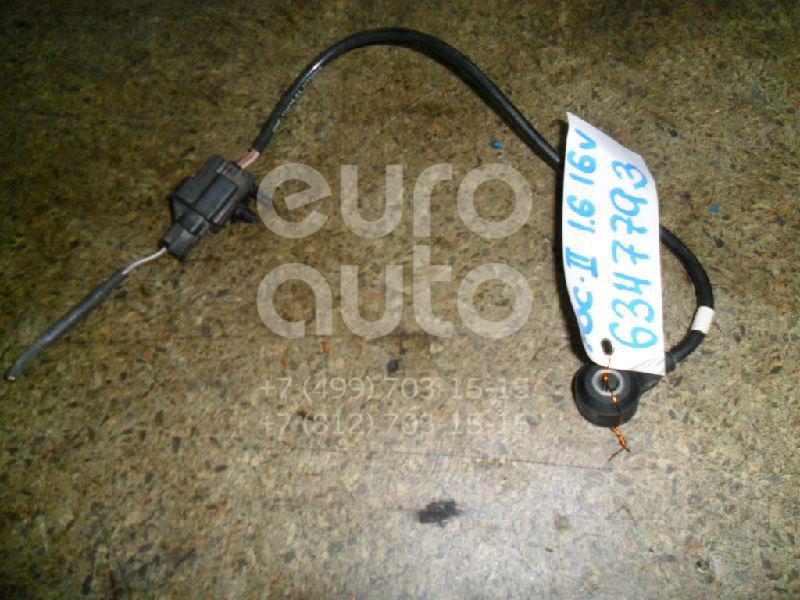 Датчик детонации для Ford,Mazda,Jaguar Focus II 2005-2008;Fusion 2002-2012;C-MAX 2003-2011;Focus I 1998-2005;Fiesta 2001-2008;Mazda 2 (DY) 2003-2006;Mondeo IV 2007-2015;Focus II 2008-2011;S-TYPE 1999-2008;Fiesta 2008>;Focus III 2011> - Фото №1